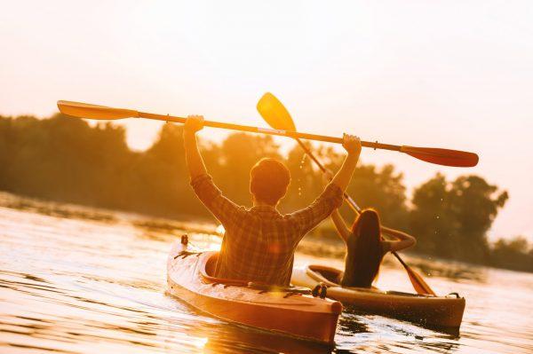 Fun Kayaking Tours in Central Florida
